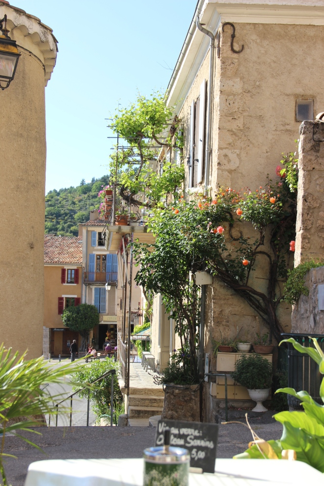 Moustiers St Mairies