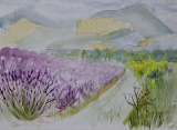 Unfinished in Provence