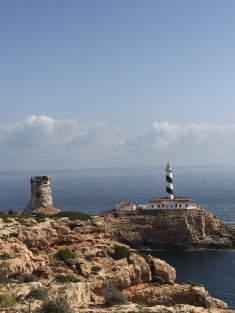 Light House Palma de Mallorca