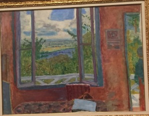 Bonnard at the Tate Modern 2
