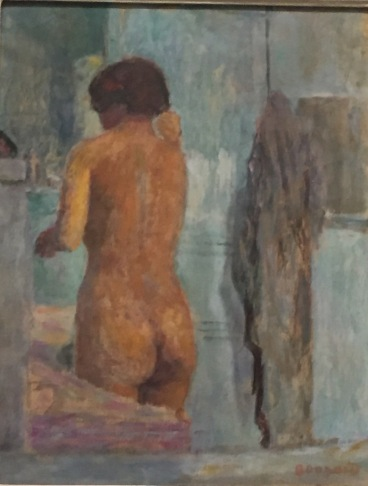 Bonnard at the Tate Modern 4