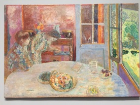 Bonnard at the Tate Modern 5