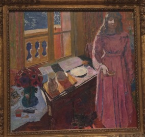 Bonnard at The Tate Modern 7