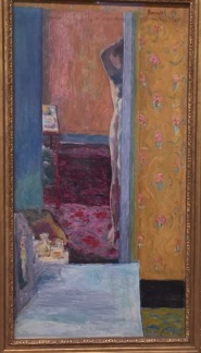 Bonnard at The Tate Modern 8