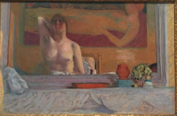 Bonnard at the Tate Modern